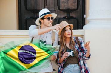 Asistente en turismo y recreación - Portugués