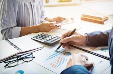 Auxiliar en administración contable